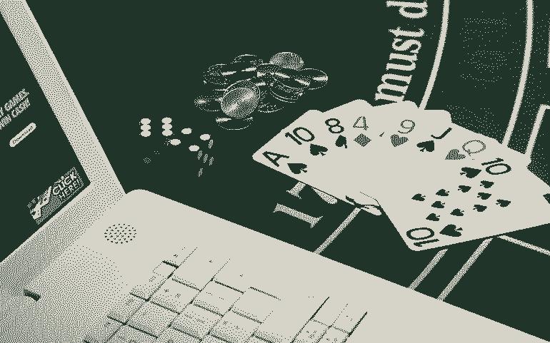 Карточная игра 7