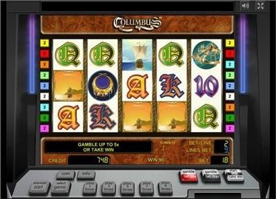флеш гра ігрові автомати онлайн