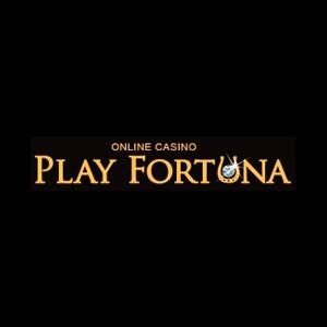логотип казино плейфортуна
