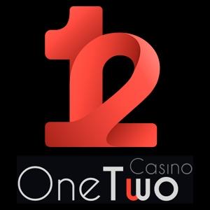 логотип казино onetwo