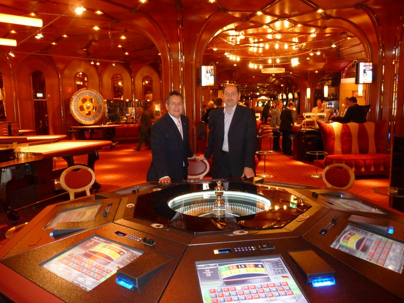 Игра дурак казино