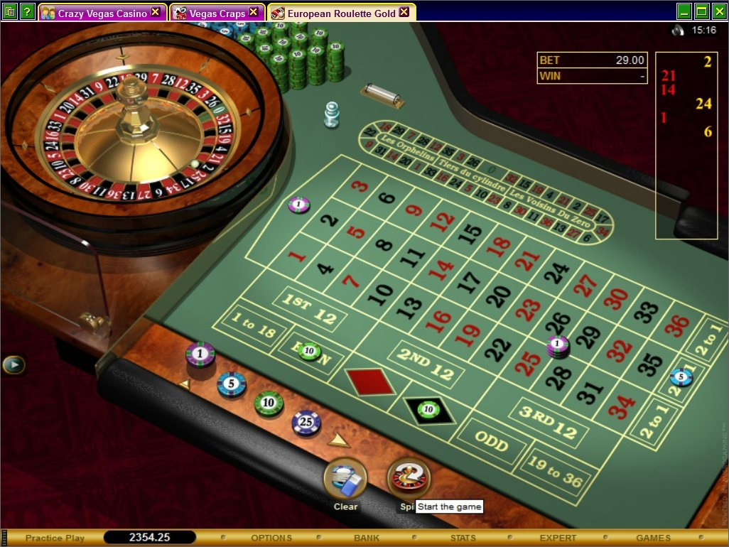 Roulette online multiplayer game