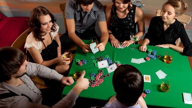 Стратегия управления казино