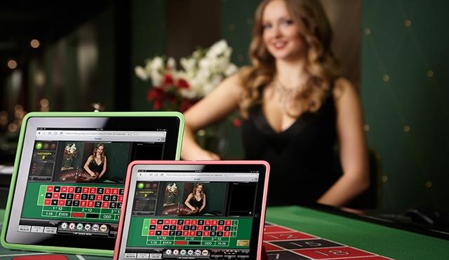 Mobile online casino roulette