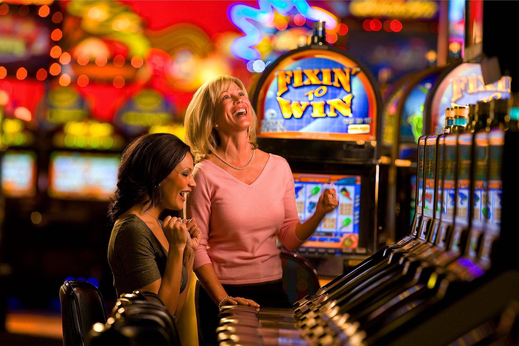 Мифы про игровые автоматы общение онлайн в видеочате рулетка