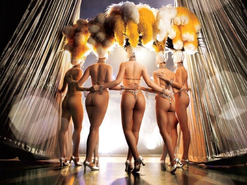 Vegas erotic shows — pic 6