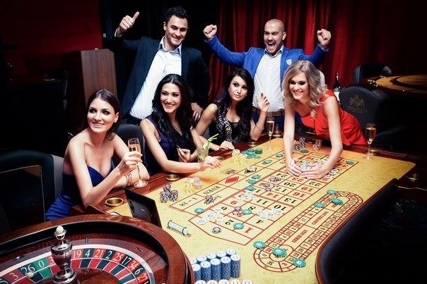 наземных в казино как так