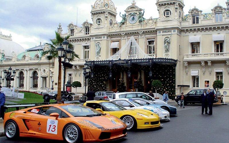 сколько казино в монако