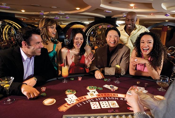 к чему снится большой выигрыш в казино