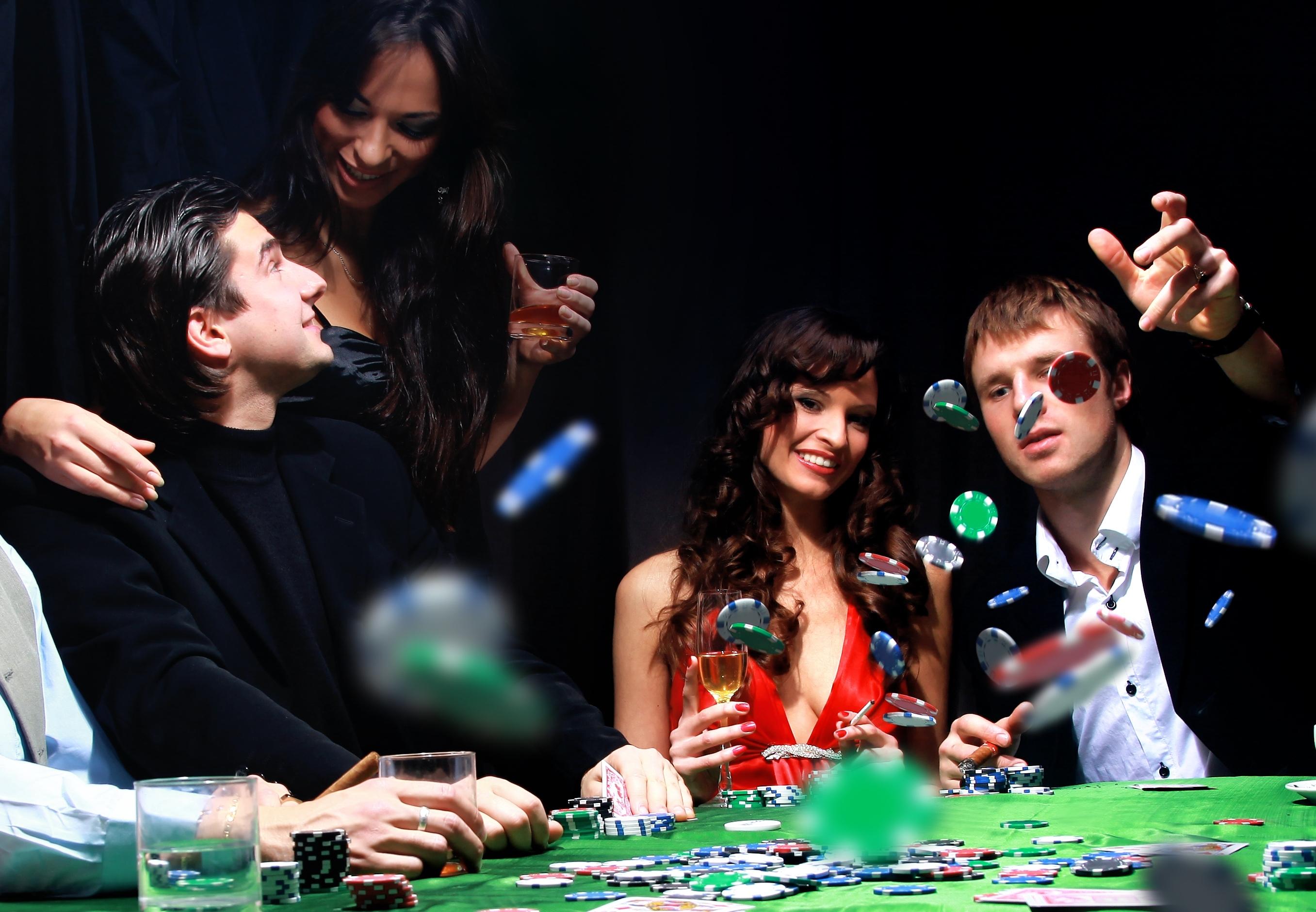 С 1 апреля в Беларуси в казино можно только с 21 года