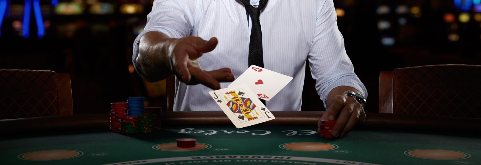 Best online casino for blackjack