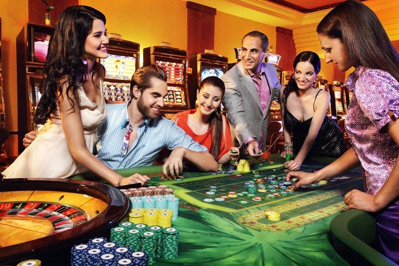 кто делает ставки в казино