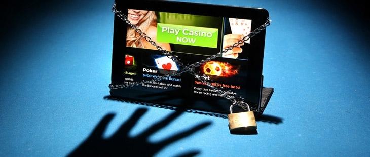 как заблокировать онлайн казино