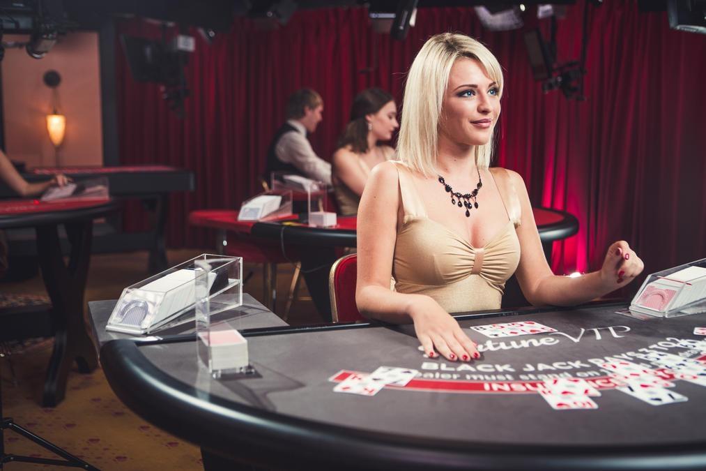 Что представляет собой Live казино