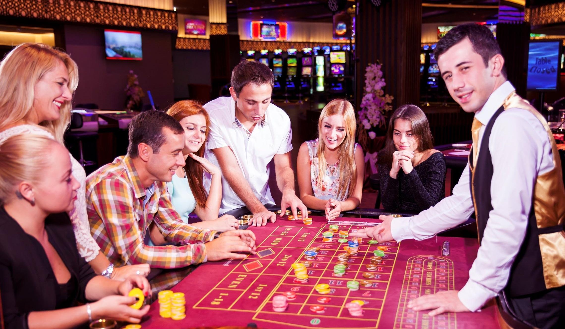 фото Выигрывал кто казино нибудь в