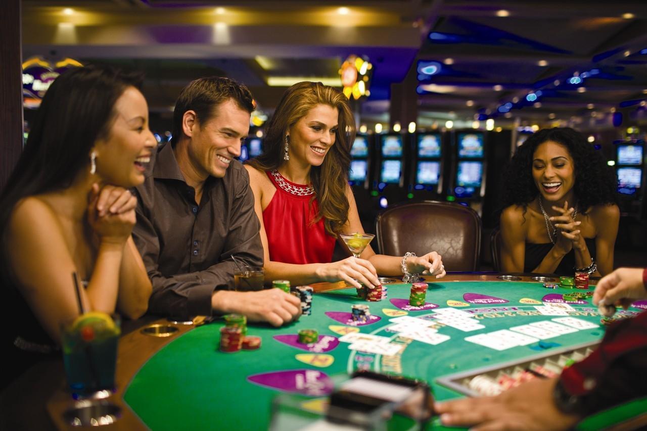 удваивание ставки в казино