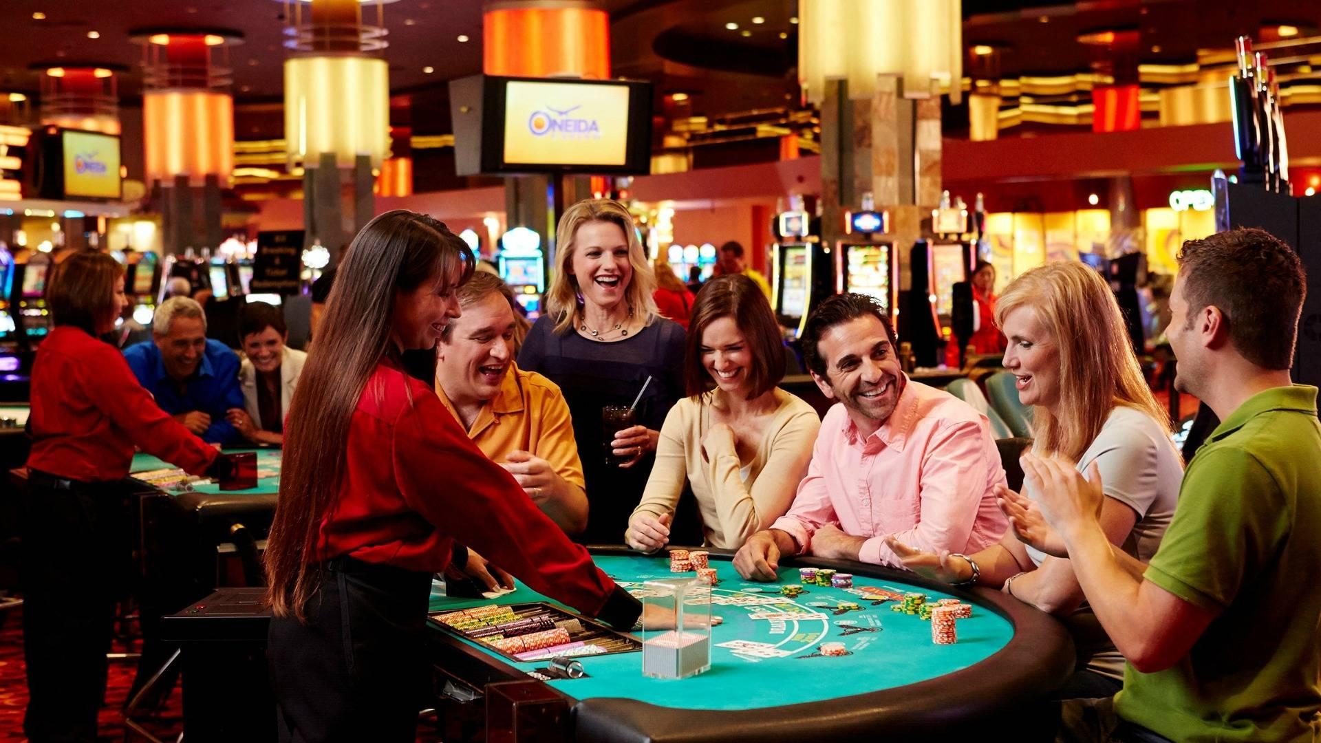 Стиль игры в покере