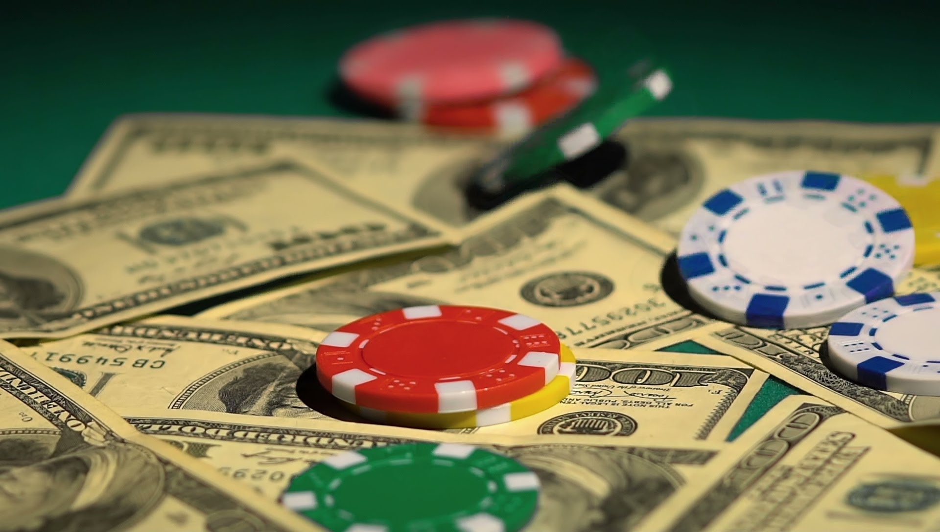 Online casino free start money