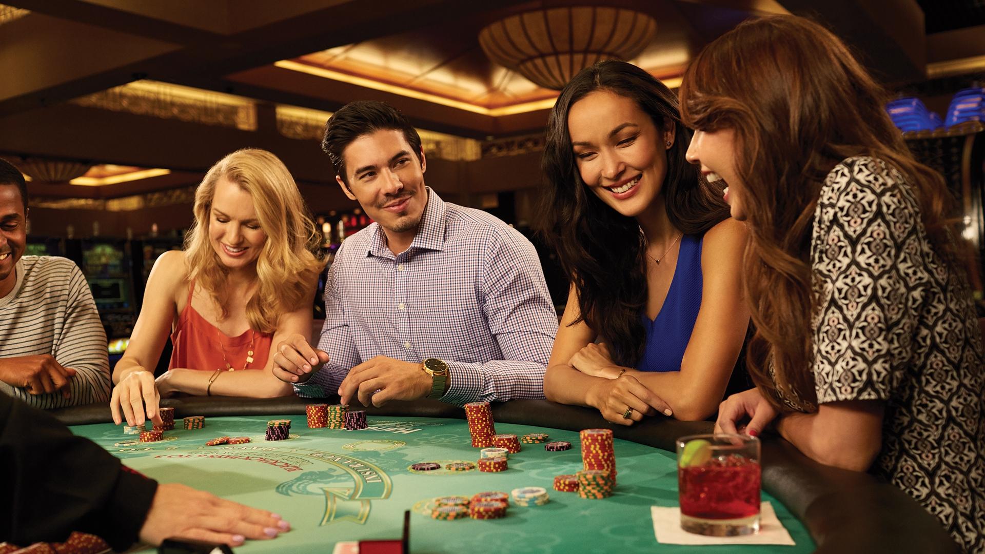 Casino campione poker online