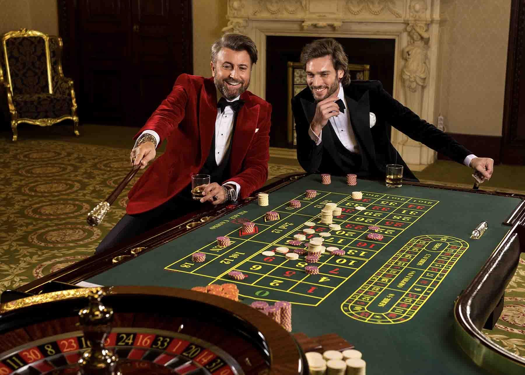 рублях в онлайн казино с минимальными ставками