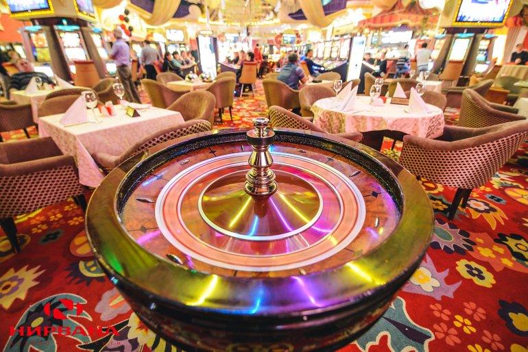 Казино нирвана отзывы х ф онлайн казино