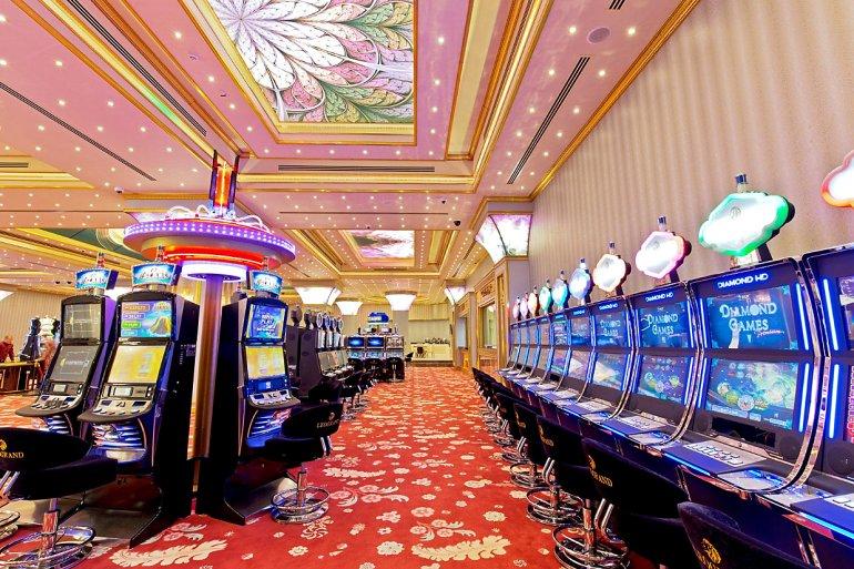 официальный сайт лучшие казино европы