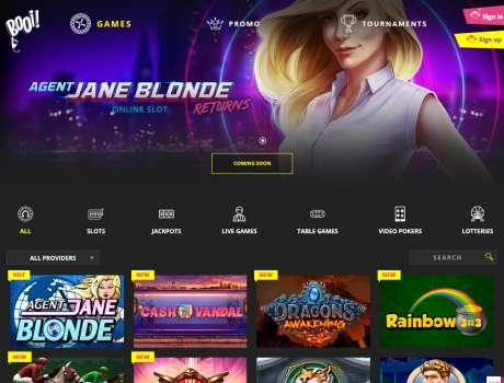 обзор онлайн казино booi