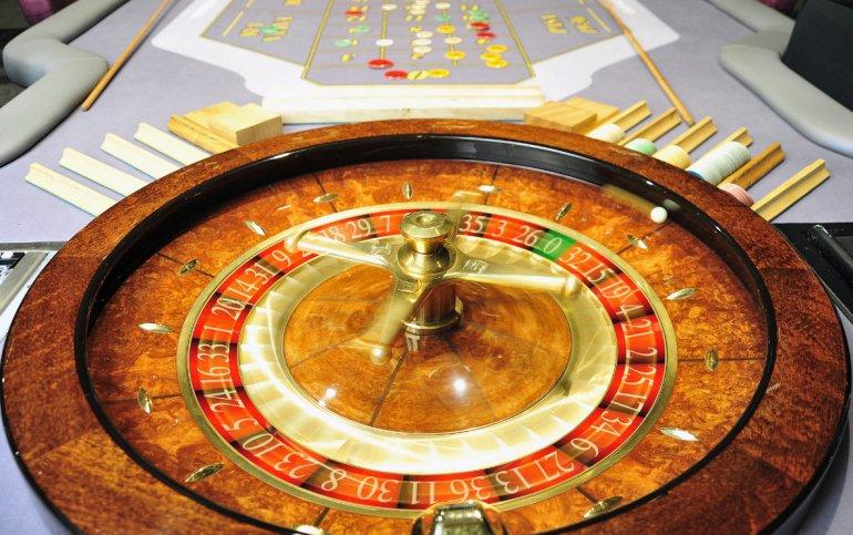 казино онлайн русская рулетка