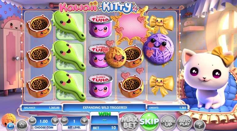 Игровой автомат sharky online