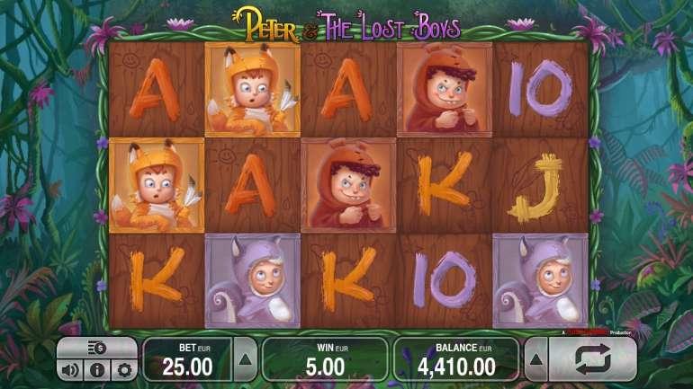 Игровой автомат гараж играть