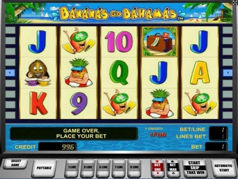 Игровые автоматы играть бесплатно онлайн бананы play free slot casino online
