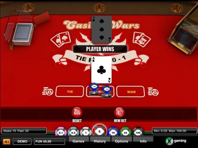 Casino war правила игры reno slot machine