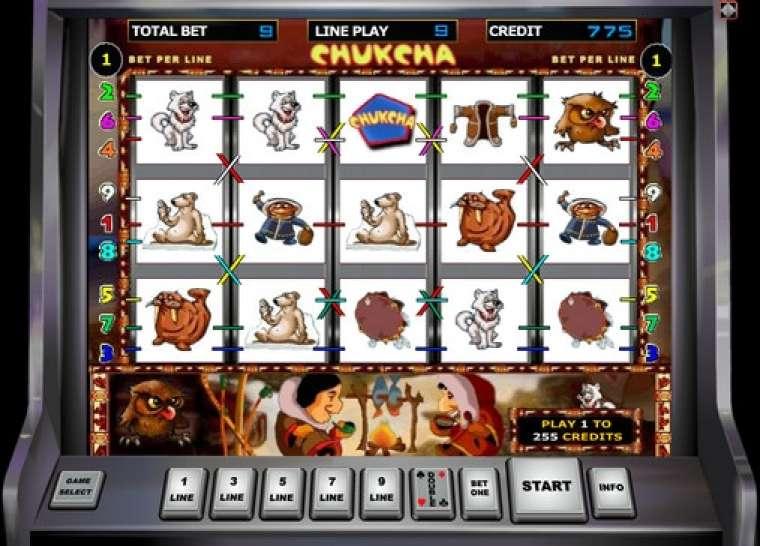 Игровые автоматы чукча онлайн отель голден стар в салониках