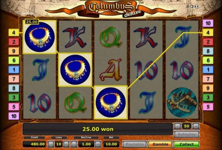 Lucky reels описание игрового автомата