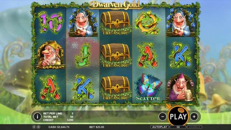 Игровой автомат с игрушками онлайн