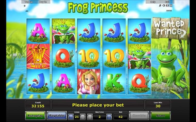 igravie avtomati frog
