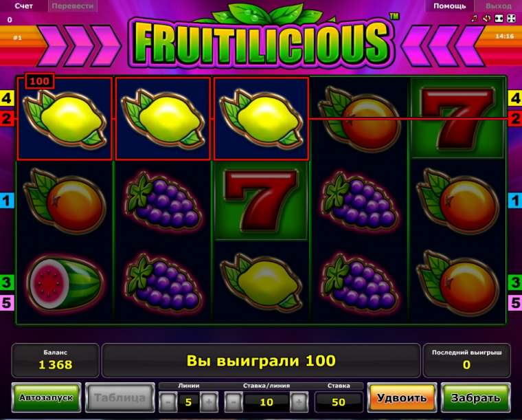 Бесплатные игровые автоматы леди удачи