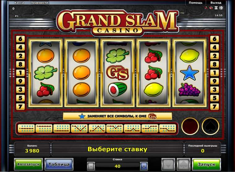 Игровой автомат sweet life igrosoft