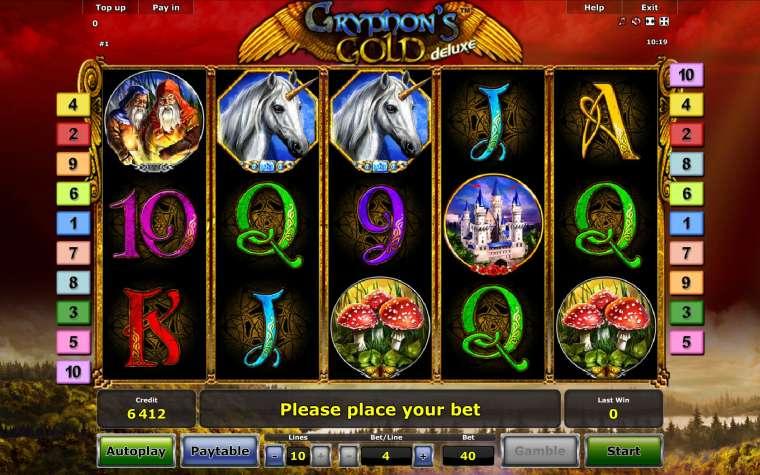 Игровые автоматы гладиатор бесплатно без регистрации