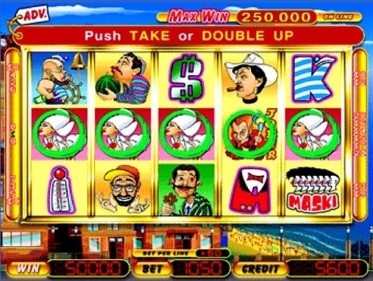 Игровые автоматы маски шоу как играть в покер для начинающих онлайн бесплатно