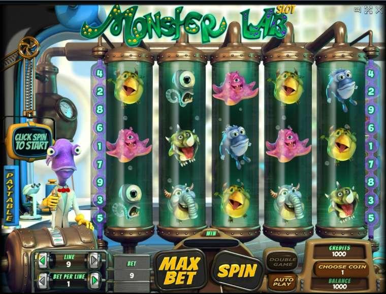 Комбинации игровых автоматов