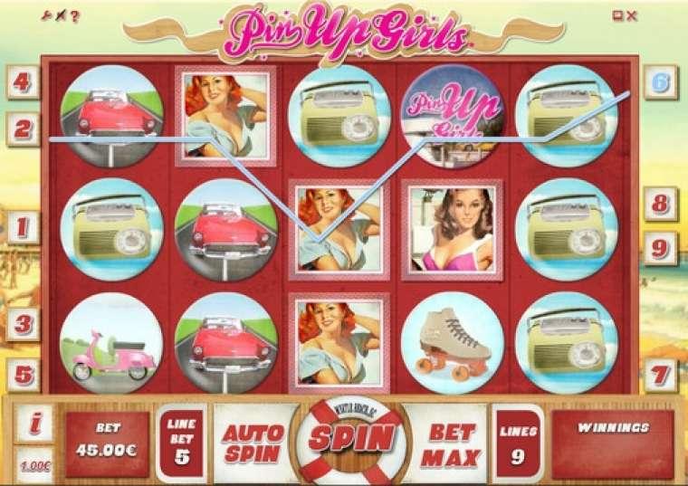 игровые автоматы для девочек