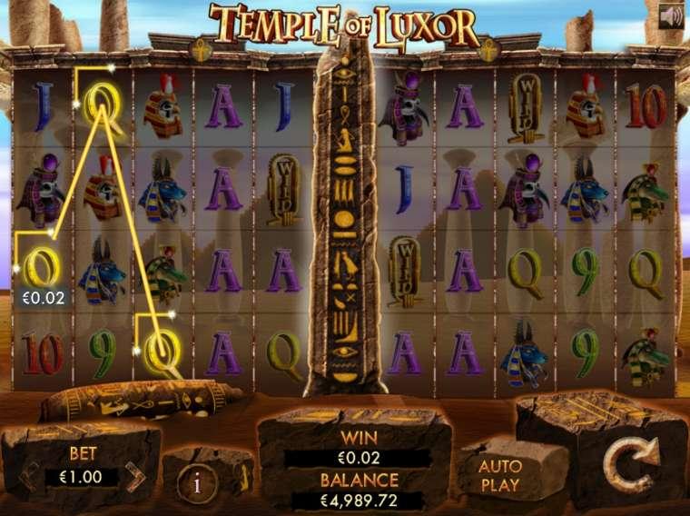 Люксор игровые автоматы главная