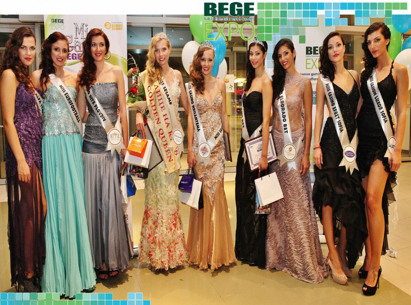 10th BEGE Expo in Sofia