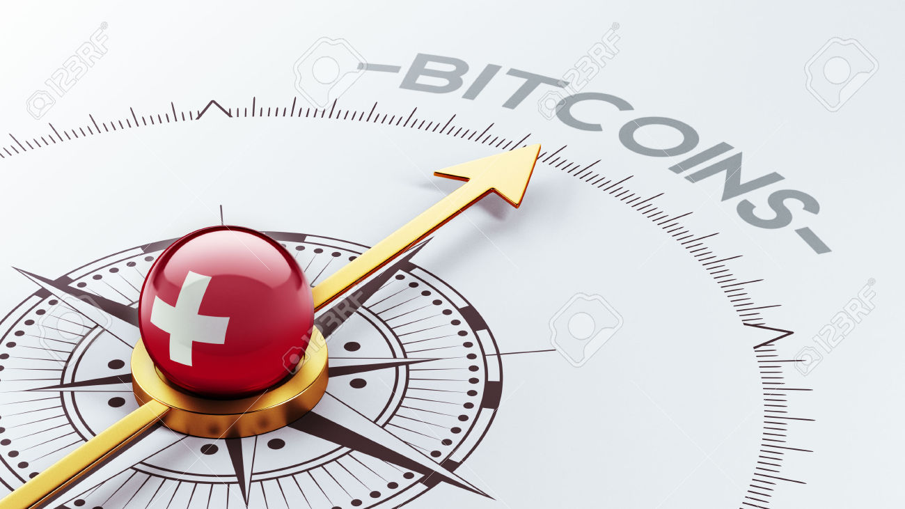 BITCOINS ACCEPTED IN SWITZERLAND