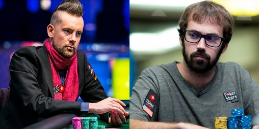 George Danzer VS Jason Mercier