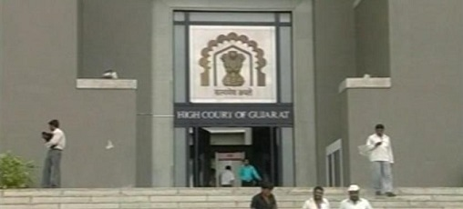 Gujarat High Court building