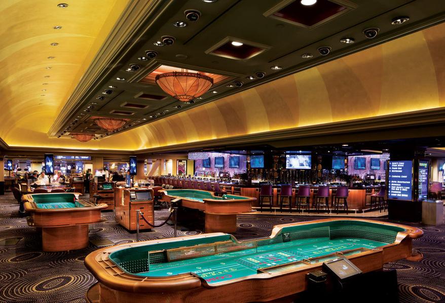 казино и отель шелби википедия