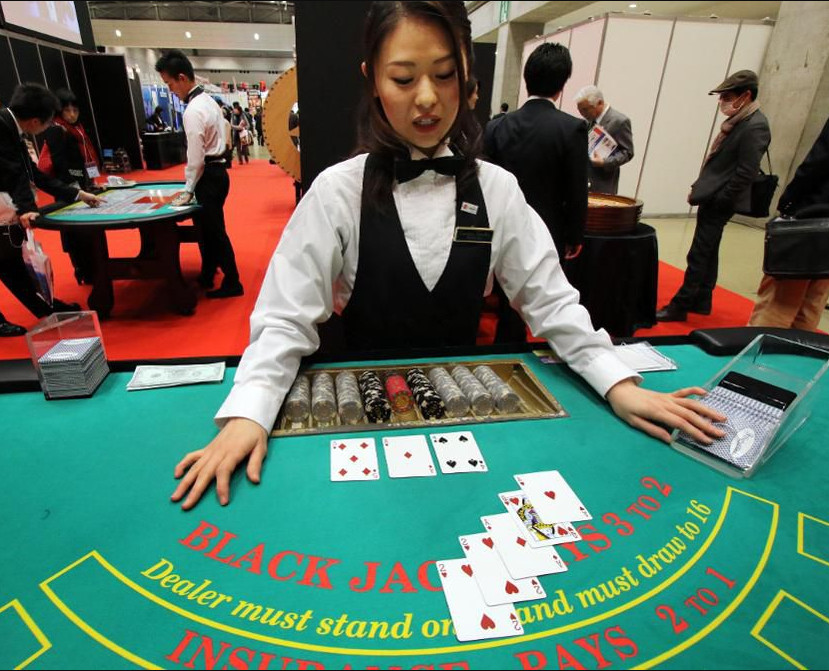 Japanese gamblers face restrictions on casino