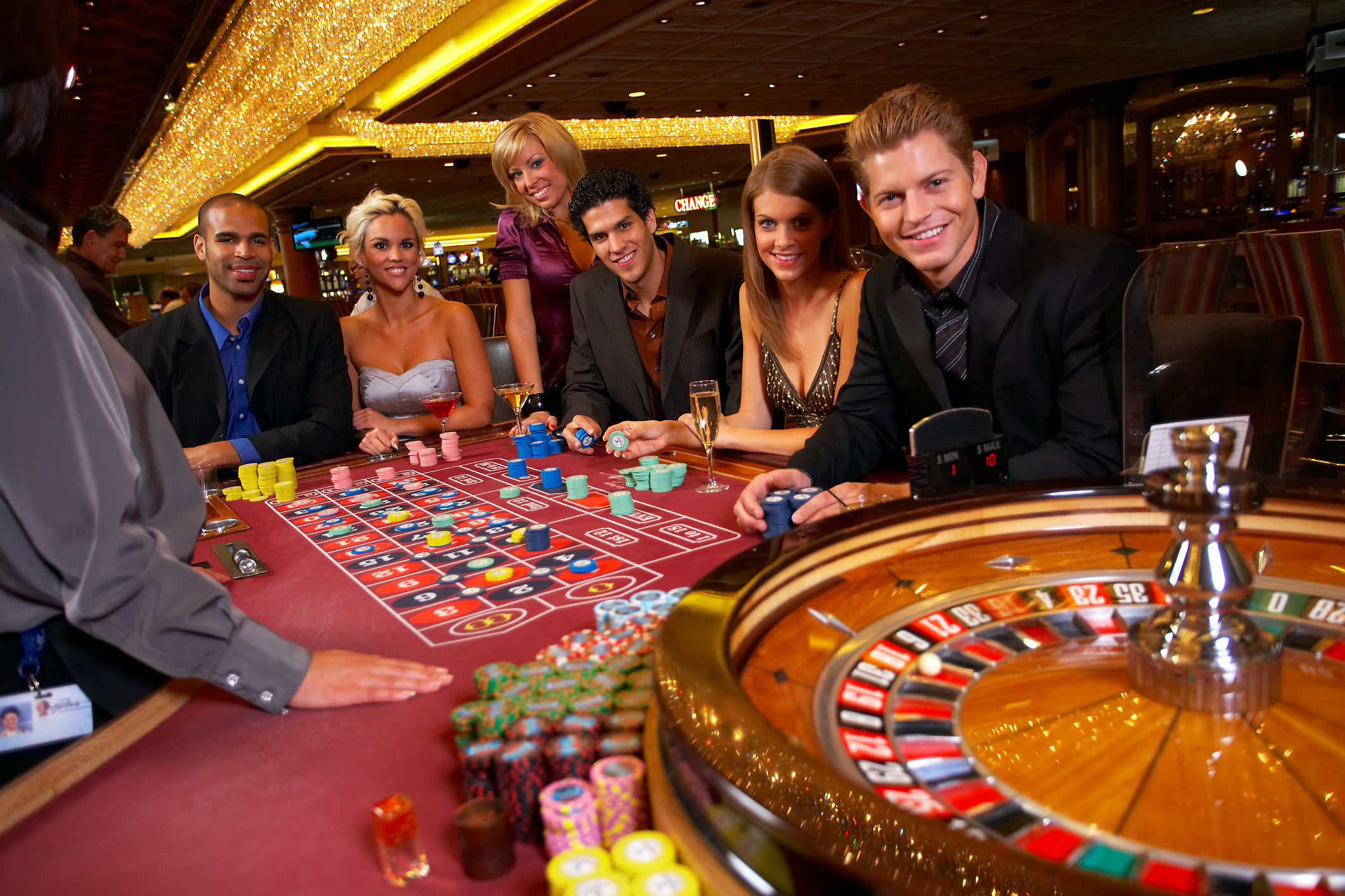 как онлайн играть в рулетку и выиграть